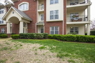 Franklin Condo/Townhouse Under Contract - Showing: 3201 Aspen Grove Dr Apt K1 #K-1