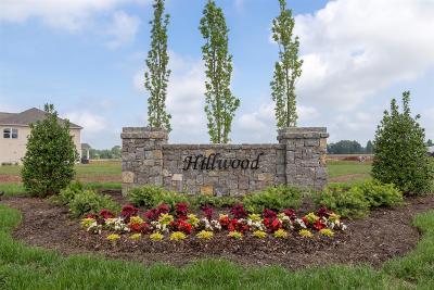 Murfreesboro Single Family Home For Sale: 3236 Calendula Way (Lot 132)