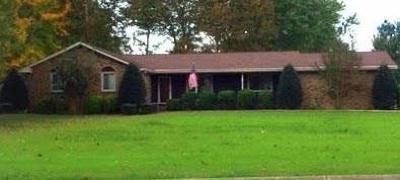 Goodlettsville Single Family Home For Sale: 109 Spring Hollow Rd