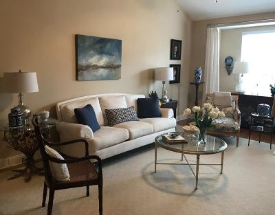 Williamson County Condo/Townhouse Under Contract - Showing: 3201 Aspen Grove Dr Apt A9