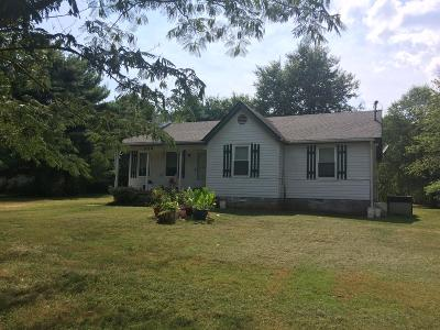 Wilson County Single Family Home For Sale: 304 Dawn Pl
