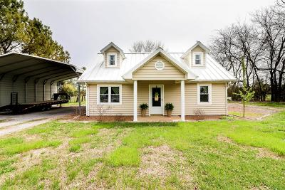 Christiana Single Family Home Under Contract - Showing: 7091 Miller Rd