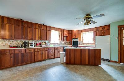 Ashland City Single Family Home For Sale: 1980 Highway 49
