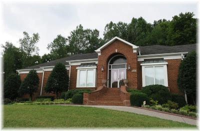 Nashville Single Family Home For Sale: 8853 McCrory Ln