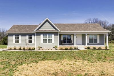 Marshall County Single Family Home Under Contract - Showing: 4784 Meadowbrook Dr