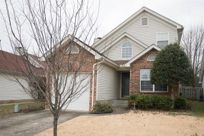 Hermitage Single Family Home Under Contract - Showing: 902 Bexhill Ct S