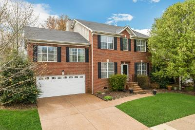 Franklin TN Single Family Home For Sale: $405,900
