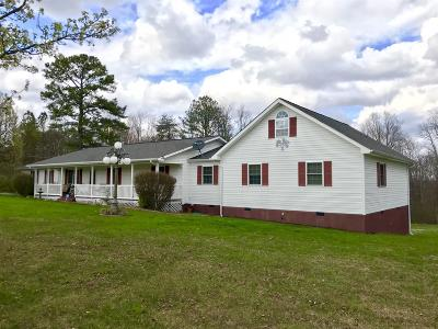 Whitwell TN Single Family Home Active - Showing: $229,900