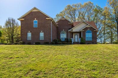 Fairview Single Family Home Under Contract - Showing: 7101 Sweetbrier Ln