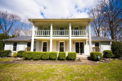 Hermitage Single Family Home Under Contract - Showing: 4024 Elizabeth Dr