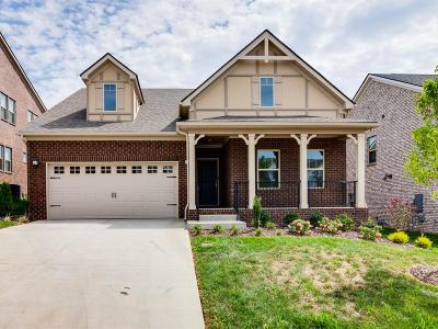 Goodlettsville Single Family Home Active - Showing: 588 Fall Creek Circle