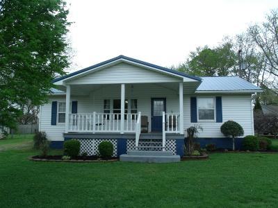 Cowan Single Family Home Under Contract - Showing: 611 Peach St