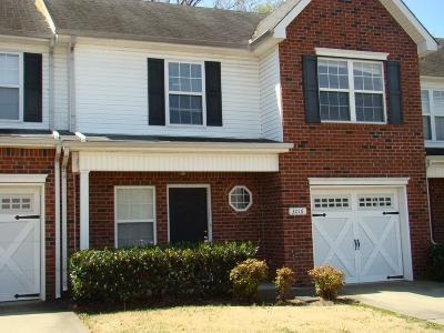 Smyrna Condo/Townhouse Under Contract - Showing: 3016 Denny Brooke Ln