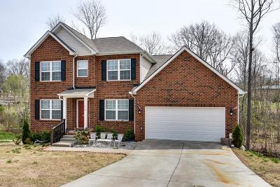 Dickson TN Single Family Home Active - Showing: $339,900
