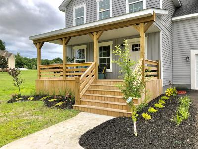 Columbia Single Family Home For Sale: 1202 Heelstone Ct