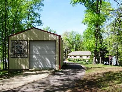 Houston County Single Family Home Active - Showing: 9041 Greenbriar Rd