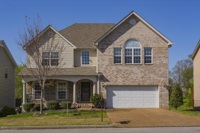 Antioch TN Single Family Home For Sale: $296,500