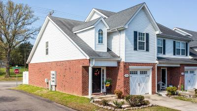 Smyrna Condo/Townhouse Under Contract - Showing: 3040 Denny Brooke Ln