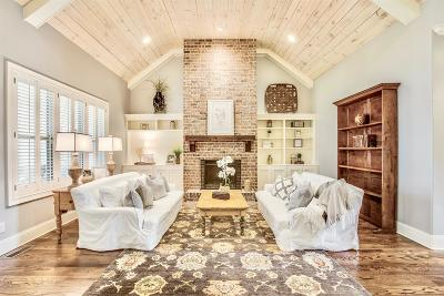 Thompsons Station Single Family Home Under Contract - Showing: 3070 Allenwood Drive