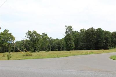 Rutherford County Residential Lots & Land For Sale: 25 Murray Kittrell Road