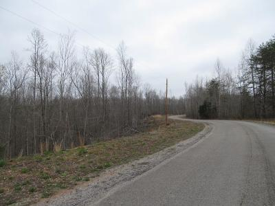 Hohenwald Residential Lots & Land For Sale: Little Swan Creek Rd