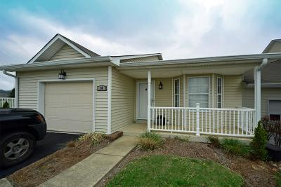 Goodlettsville Condo/Townhouse For Sale: 68 Rolling Meadows Dr