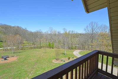 Sumner County Single Family Home For Sale: 211 Vantrease Rd