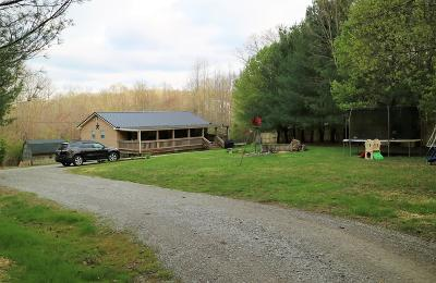White Bluff Single Family Home Under Contract - Showing: 1264 Taylor Town Rd