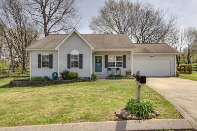 Columbia Single Family Home Under Contract - Showing: 2608 Tyne Ct