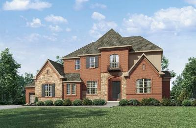 Franklin Single Family Home Under Contract - Not Showing: 6021 Blackwell Lane #115