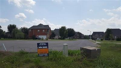 Murfreesboro Residential Lots & Land For Sale: 2338 Thad Ct- Lot 42