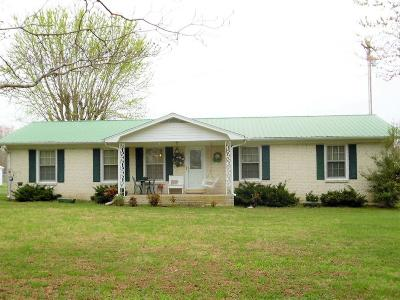 Smithville TN Single Family Home Active - Showing: $169,900
