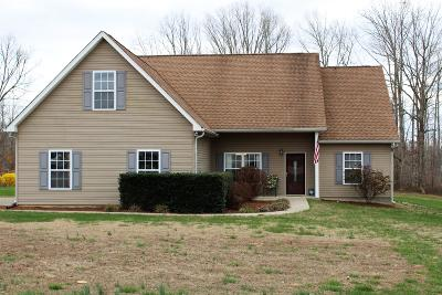 White Bluff Single Family Home Under Contract - Showing: 124 Marty Ln