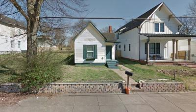 Single Family Home For Sale: 1716 4th Ave N