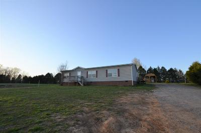 Wilson County Single Family Home For Sale: 655 Shipper Rd