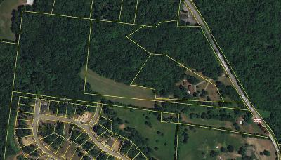 Hermitage Residential Lots & Land For Sale: 1741 Bakers Grove Rd.