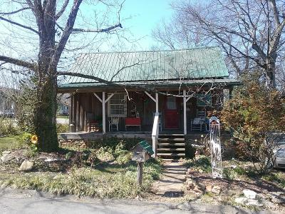 Marshall County Single Family Home For Sale: 222 5th Ave S