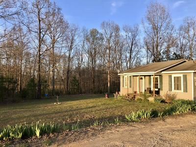Lawrenceburg Single Family Home Under Contract - Showing: 219 Cemetery Rd
