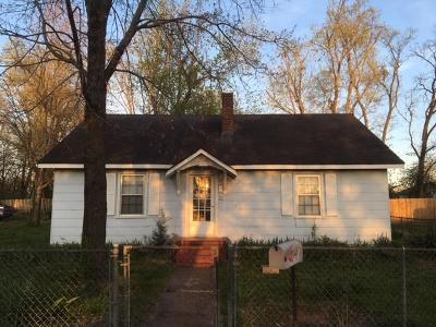 Rutherford County Single Family Home For Sale: 221 February