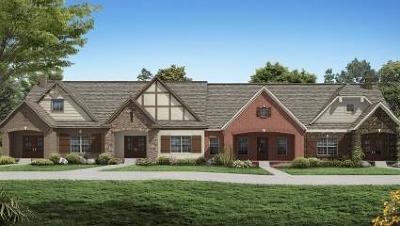 Nolensville Condo/Townhouse For Sale: 607 Weybridge Dr. - Unit 89 #89