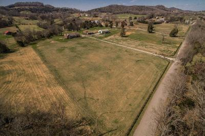 Williamson County Residential Lots & Land For Sale: 6825 Fuller Rd.