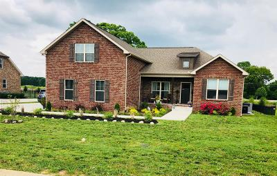 Robertson County Single Family Home For Sale: 2303 London Ln