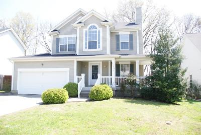 Hermitage Single Family Home Under Contract - Showing: 5669 Chestnutwood Trl