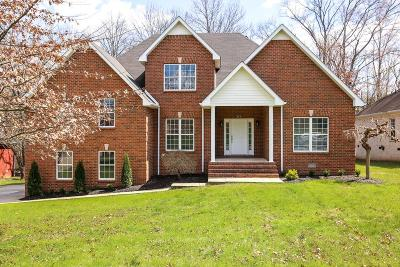 Smyrna Single Family Home Under Contract - Showing: 352 Saint Francis Ave