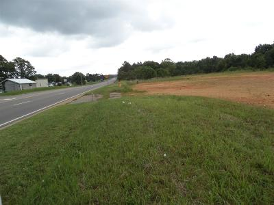 Hohenwald Residential Lots & Land For Sale: 738 Columbia Hwy (412)