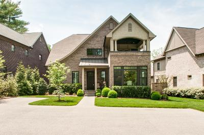Nashville Single Family Home Active - Showing: 105 A Page Rd