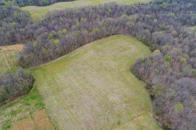 Residential Lots & Land Sold: Horseshoe Rd Tract#11