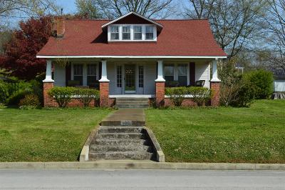 Single Family Home Sold: 405 6th Avenue