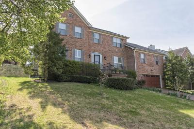 Goodlettsville Single Family Home For Sale: 925 Iroquois Trl