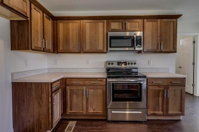 Columbia Single Family Home For Sale: 413 Willis Way